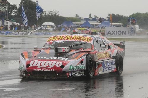 TC - Sergio Alaux finalizó en el 21° lugar en la final de San Nicolás.