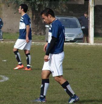 LRF - Doce fechas de suspensión para Alejandro Garcia.