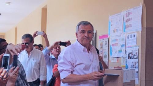 Jujuy:  Morales aplastó al oficialismo K de Fellner y Milagro Sala