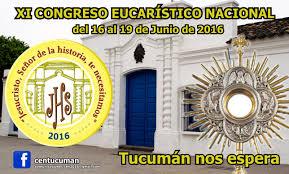 Congreso Eucaristico: organizan un grupo pigüénse que participará en este evento nacional