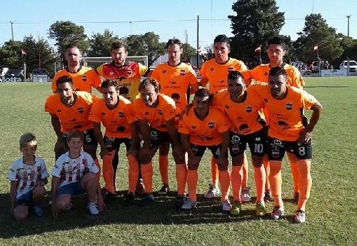 Liga Cultural Pampeana - Empate de Deportivo Rivera y victoria de Gimnasia de Darregueira.