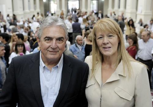 """Margarita Stolbizer: """"Hay hipocresía en una sociedad que condena la corrupción pero vota a corruptos"""""""