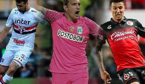 Novedades del mundo River Plate - Armani ya es ficha puesta - Van por Lucas Pratto. El juvenil suarense Rollheiser en pretemporada.