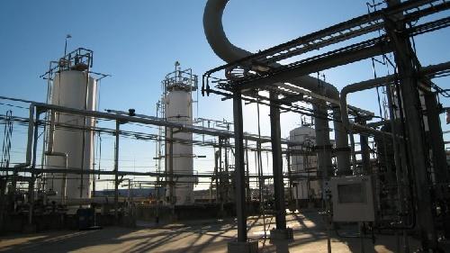 Gas: importación y tarifas