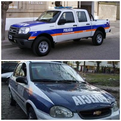 Policiales de Pigüé: robos, hurtos y recomendaciones de seguridad