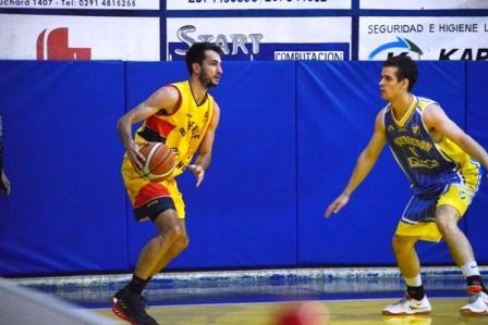 Basquet Bahiense - Una cuarta fecha que no deja invictos en el torneo.