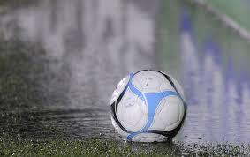 LRF - Suspendida la fecha de hoy en primera y reserva en la Zona B. No habrá fútbol en nuestra ciudad.
