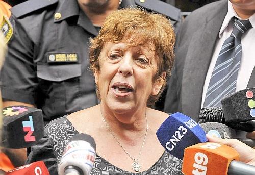 Caso Nisman: La juez Palmaghini desplazó a Fein y ordenó la ampliación de la declaración del exagente de inteligencia Antonio Stiuso