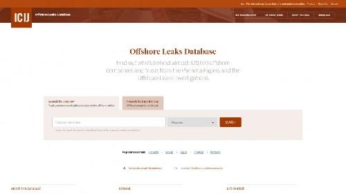 Panamá Papers: 214.000 compañías offshore fueron subidos a internet