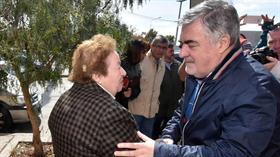 Chubut: Ganó Das Neves