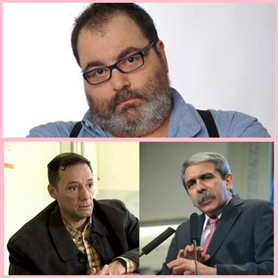 """Jorge Lanata """"Todos los caminos conducen a La Morsa"""""""