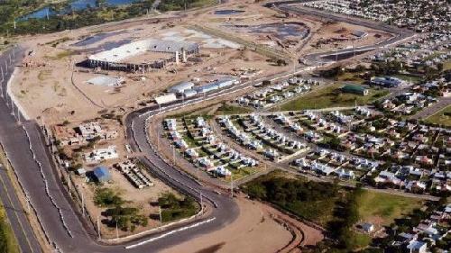 El Turismo Carretera inaugura autódromo en la provincia de San Luis este fin de semana.