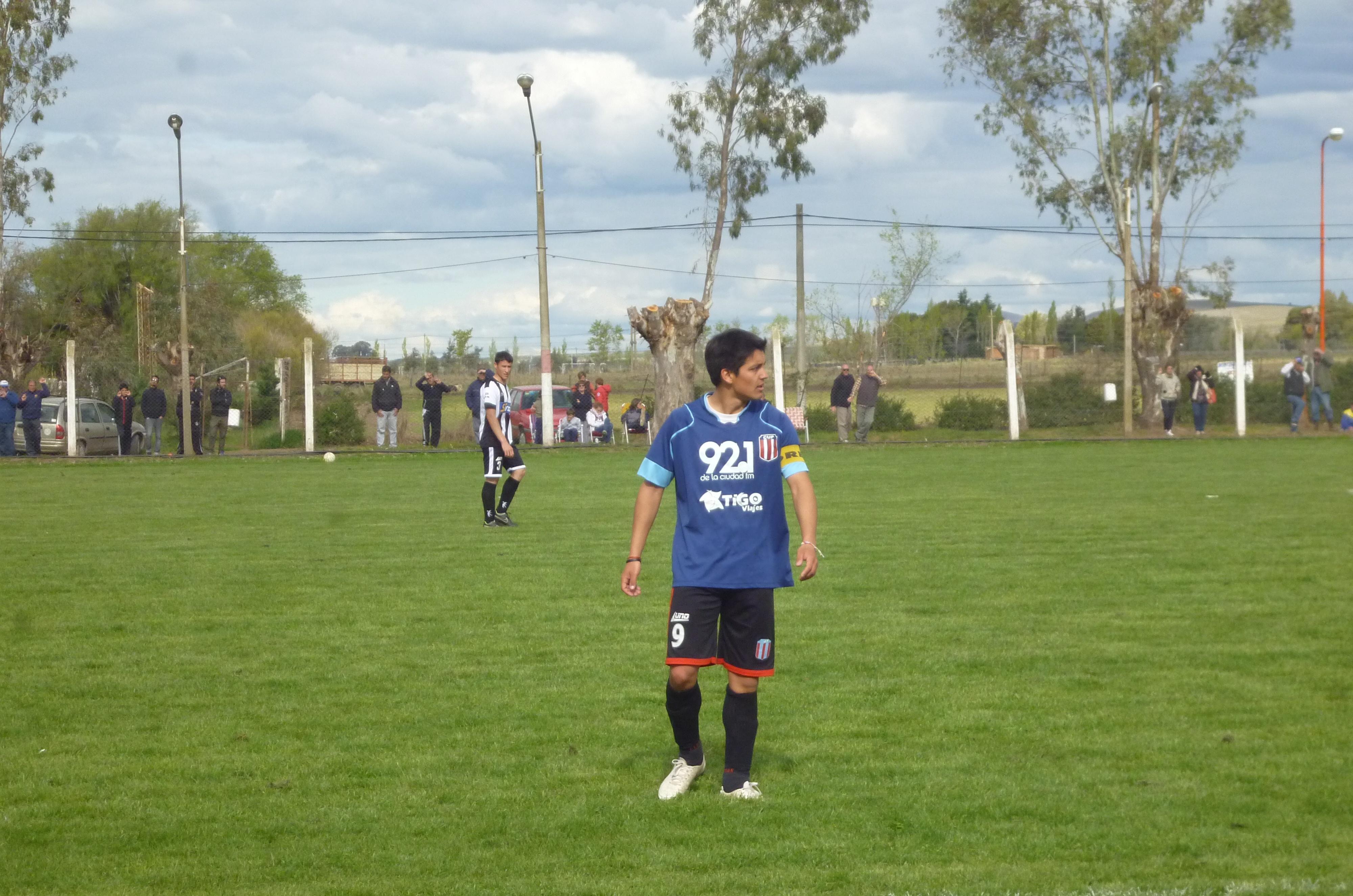 LRF - Sendas victorias de Sarmiento y Argentino como visitante. Unión empató como local.