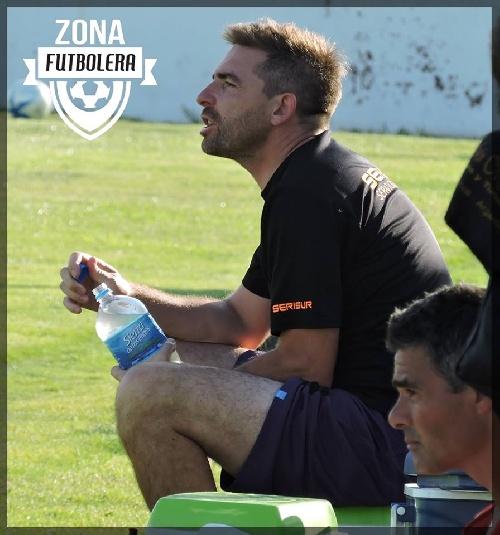 Liga del Sur - Carlos Javier Salvi será el nuevo entrenador de Pacífico de Cabildo.