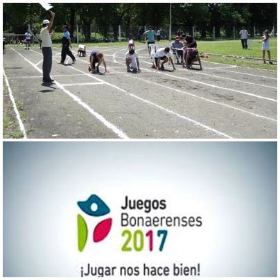 Comenzó la etapa distrital de los Juegos Bonaerenses 2017