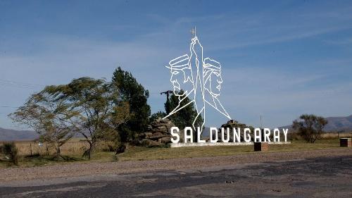 TORNQUIST: Se suspendió definitivamente, éste año no habrá Fiesta de la Vendimia en Saldungaray