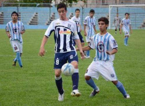 LRF - Peñarol y Deportivo Argentino en nuestra ciudad  por la 9na fecha.