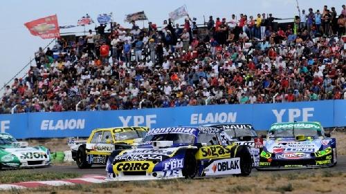 Turismo Carretera - Un total de 45 autos darán vida a la primer fecha del campeonato.