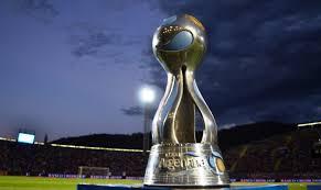 Copa Argentina 2017 - Se van perfilando los equipos para la competencia del próximo año.