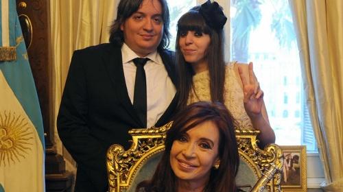 El juez Ercolini pidió al Banco Central que identifique las cuentas de la familia Kirchner