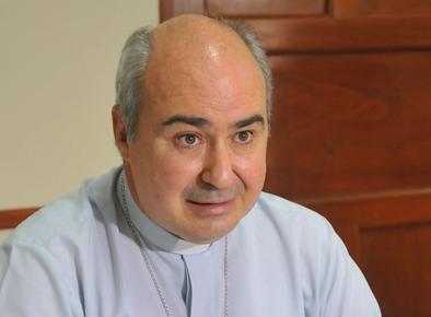 El obispo de Jujuy pide propuestas, no agresiones
