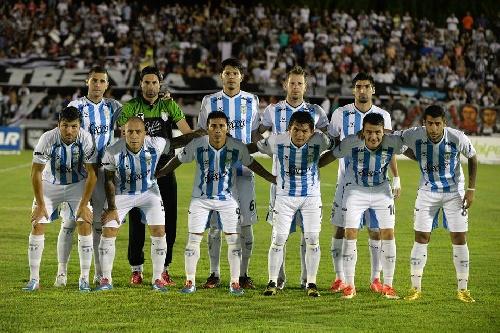 Nacional B - Atlético Tucumán es de primera. Goleó 5 a 0 a Los Andes con magistral actuación de Leo González.
