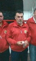 Eduardo Cavalier preside la nueva comisión de la Asoc. de Bochas.