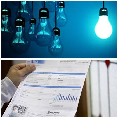 Grandes quejas por las facturas de luz, con fuertes criticas a la Celp y la Municipalidad por los otros servicios y el alumbrado público