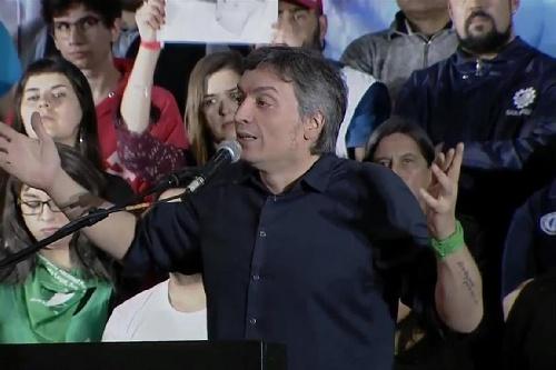 López mencionó como parte del esquema de recaudación ilegal a Máximo Kirchner