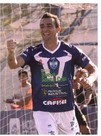 Fútbol Boliviano - Martín Prost anota su 8° gol en la victoria ante Nacional.