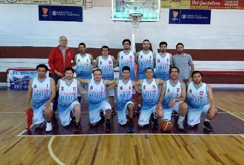 Basquet Sur Bonaerense - En el Francisco Cervera de nuestra ciudad, Pigüé Basquet recibe a Unión de Río Colorado.