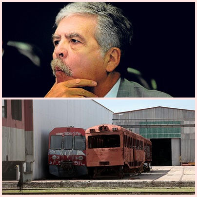 El fiscal Delgado pidió procesar a De Vido por la compra de trenes inservibles a España y Portugal