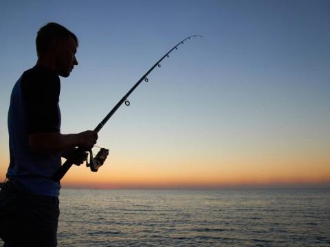 Concurso de pesca con 70.000 pesos en premios organizado por los Bomberos Voluntarios de Saavedra