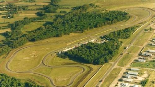 Categorías Zonales - Vuelve la competición en el Autódromo Ciudad de Pigüé.