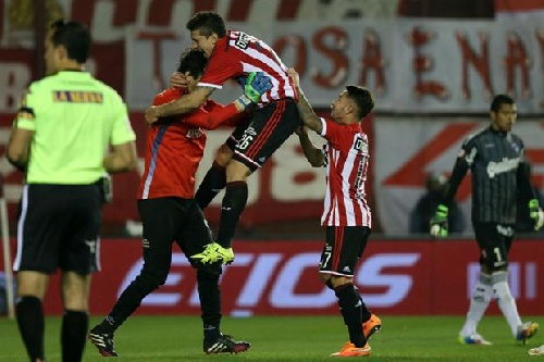 Copa Argentina - Estudiantes venció a Quilmes Athletic Club
