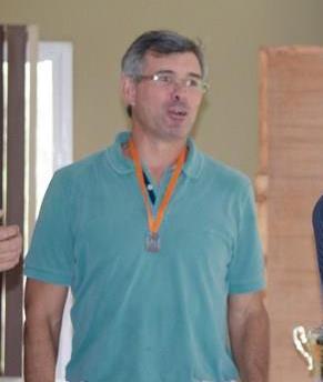 Golf - Fernando Cotarelo y Ricardo Partemi se adjudicaron el Mensual Setiembre 2018.