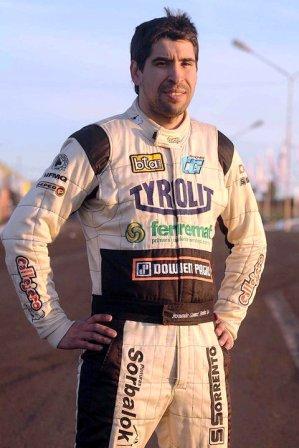 Karting - Fernando Gómez Fredes participo de una competencia en Camet.
