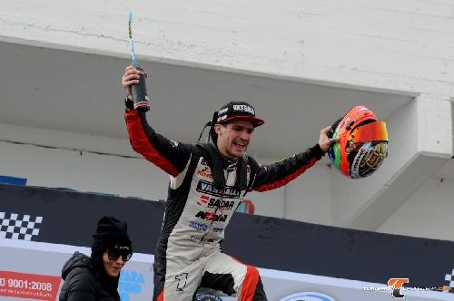 Turismo Carretera - Matías Rossi ganó la final de Olavarría con Ford - Sergio Alaux 15°.