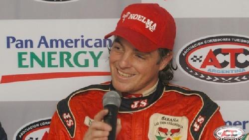 Turismo Carretera - Nicolas Bonelli el más rápido del día. Sergio Alaux marcó el 15° tiempo.