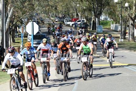 Rural Bike - La 4ta fecha se corre este fin de semana en Carhué.