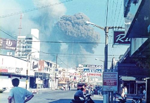 TRAGEDIA IMPUNE Se cumplen 20 años de la explosión de la Fábrica Militar de Río Tercero