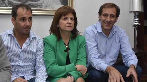 """""""Con el lavado de dinero y el narcotráfico Echegaray y Sbattella miran para otro lado"""""""