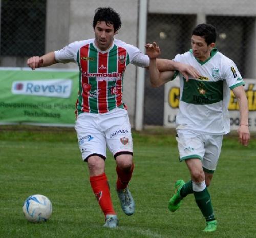 Federal B - Deportivo Sarmiento cayó ante Bella Vista y desciende al Argentino C.