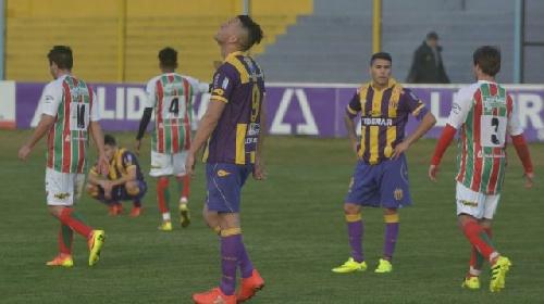 Federal B - Victoria de Deportivo Sarmiento en Bahía Blanca y derrota de Liniers en Santa Rosa.