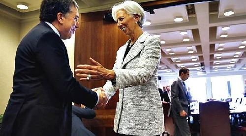El FMI confirmó que no impondrá medidas concretas a la economía argentina