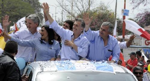 Morales da el batacazo y le ganaría a Fellner en Jujuy