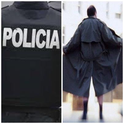 Pigüé: Un camionero exhibió sus genitales a una mujer en el parque y fue detenido