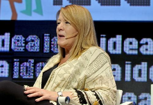 """Stolbizer: """"Kirchneristas como Baradel no tienen autoridad moral para hablar"""""""