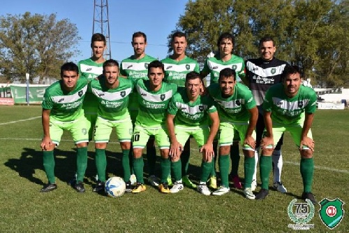 LRF - Unión de Tornquist goleó como local a Unión Pigüé, en el comienzo del Apertura.