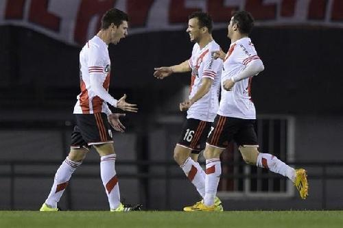 Copa Argentina y Sudamericana - Lo que dejó el miércoles por la noche.